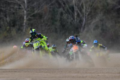 100km dei Campioni... la lutte a fait rage au Motor Ranch !