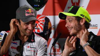 Zarco to Avintia: a gallery of the Frenchman's career to dat