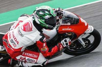Idemitsu Asia Talent Cup - the best of 2019