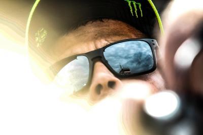 Quand les MotoGP™ Legends parlent de Rossi...