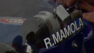 A history of OnBoard cameras in MotoGP™