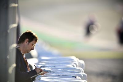 Tour d'horizon des francophones du paddock : Michel Turco