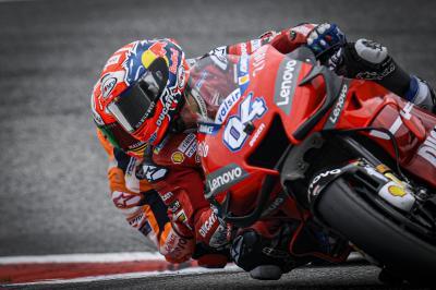 Repaso 2019: Austria y la cuarta sinfonía de Ducati