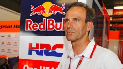 Puig elimina ogni ipotesi di distrazione per Marc nel 2020