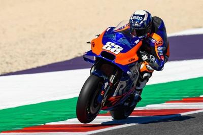 #MotoGP 2019 review @migueloliveira44 //  World Standing: 17th