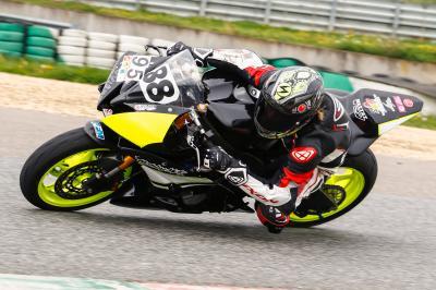 Belgian Motorcycle Academy entra nel Road to MotoGP™