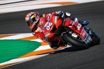 Ducati se conjura de cara a Sepang