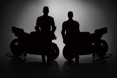 La présentation Ducati, c'est ce jeudi... et en Direct !