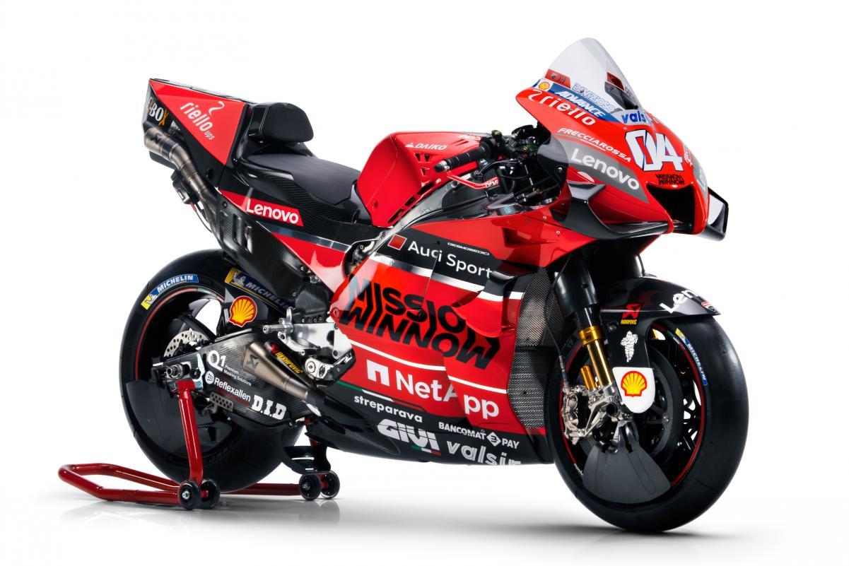 Ducati Bike Evolution 2003 2021 Motogp