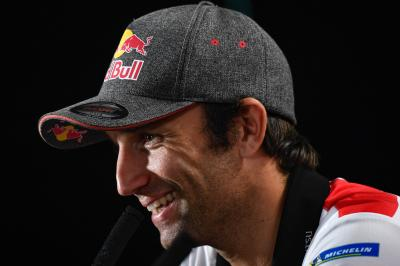 """Dall'Igna: """"If Zarco shows good results, I have to help him"""""""