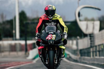Sprint final hacia Sepang: Motor en estado puro
