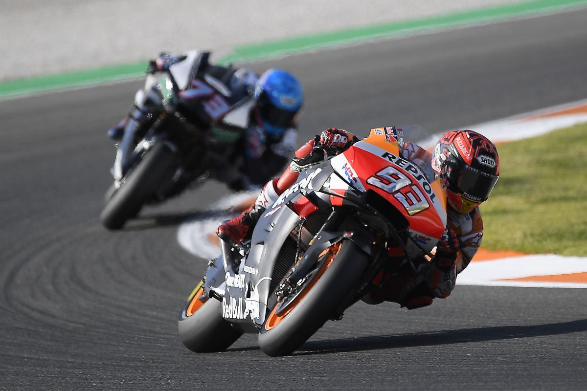 WATCH: 2020 Ducati MotoGP launch   MotoGP   Video   Crash