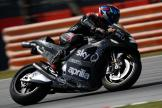 Bradley Smith, Aprilia Factory Racing, Sepang shakedown MotoGP™ Test