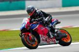 Alex Marquez, Repsol Honda Team, Sepang shakedown MotoGP™ Test