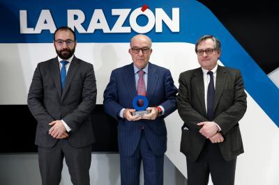Dorna Sports recibe el Premio Promoción del Deporte 2020