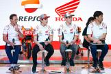 Repsol Honda Team Launch 2020