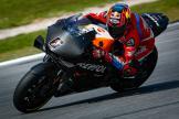 Stefan Bradl, Repsol Honda Team, Sepang shakedown MotoGP™ Test