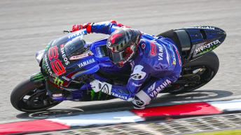 Sepang shakedown test photo gallery