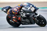 Mika Kallio, Red Bull KTM Factory Racing Test Team, Sepang shakedown MotoGP™ Test