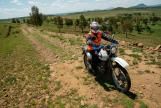 Two Wheels for Life Lesotho