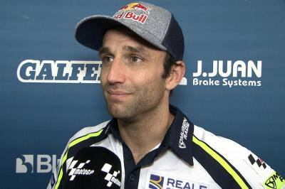 """Zarco: """"It will be good if I can be in the top 10"""""""