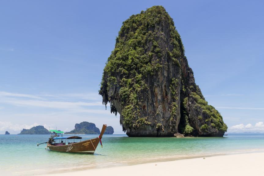 Destination Guide - Thailandia