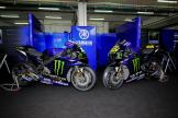 Monster Energy Yamaha MotoGP Launch 2020