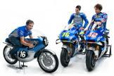 Team Suzuki Ecstar Launch 2020