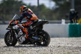 Brad Binder, Red Bull KTM Factory Racing, Sepang MotoGP™ Official Test