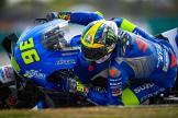 Joan Mir, Team Suzuki Ecstar, Sepang MotoGP™ Official Test