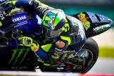 Valentino Rossi, Monster Energy Yamaha MotoGP, Sepang MotoGP™ Official Test