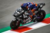 Iker Lecuona, Red Bull KTM Tech 3, Sepang MotoGP™ Official Test