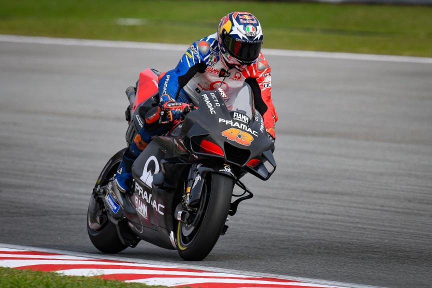 Jack Miller, PRAMAC RACING, Sepang MotoGP™ Official Test