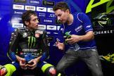Valentino Rossi, Jorge Lorenzo, Monster Energy Yamaha MotoGP, Sepang MotoGP™ Official Test © PhotoMilagro