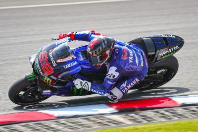 Lorenzo fera son retour en piste ce dimanche !