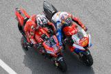 Danilo Petrucci, Jack Miller, Sepang MotoGP™ Official Test