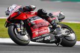 Danilo Petrucci, Ducati Team, Sepang MotoGP™ Official Test