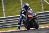 Katsuyuki Nakasuga, Yamaha Test Team, Sepang MotoGP™ Official Test