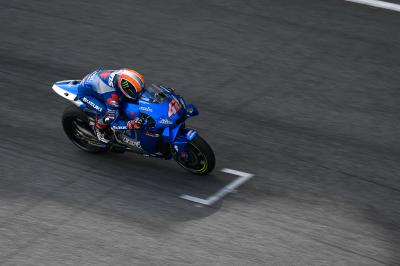 Level up: every rider breaks 2 minute Sepang barrier