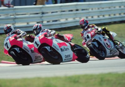 Ask MotoGP™ Legends: which is your favourite track?