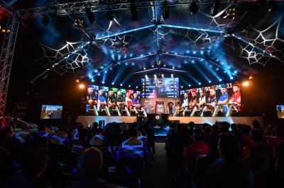 Si accende il Campionato MotoGP™ eSport 2020