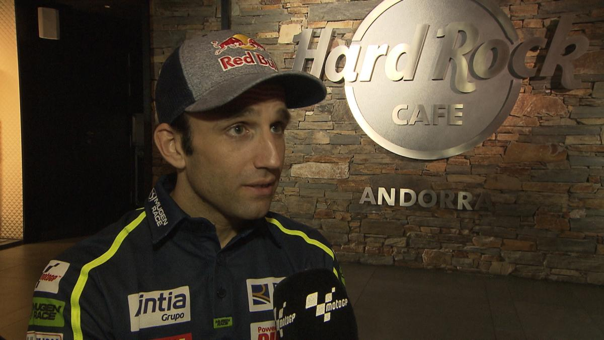 Zarco gives his thoughts on his debut Ducati season