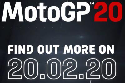 Are you ready for the MotoGP™ eSport World Championship?