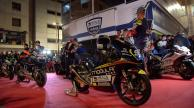 Reale Avintia Racing Team Launch 2020