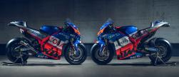 Red Bull KTM Tech 3 Launch 2020