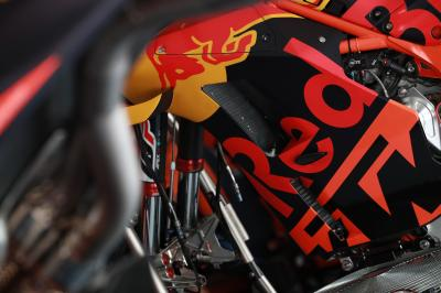 Follow the KTM 2020 team launch HERE!