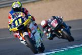 Nicolo Bulega, Federal Oil Gresini Moto2, Jerez Moto2™-Moto3™ Test
