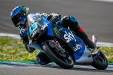 Celestino Vietti, SKY Racing Team Vr46, Jerez Moto2™-Moto3™ Test