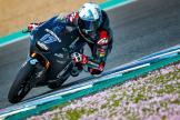 John Mcphee, Petronas Sprinta Racing, Jerez Moto2™-Moto3™ Test