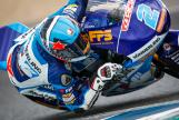 Gabriel Rodrigo, Kőmmerling Gresini Moto3, Jerez Moto2™-Moto3™ Test